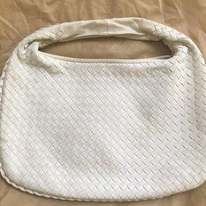 Authentic Bottega Veneta Small/Medium Sac Hobo Bag